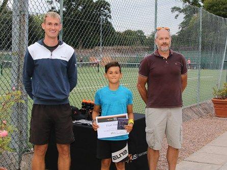 Nexus Junior Tennis